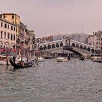 Венеция. Большой канал :: Лидия Цапко