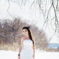 Зимняя :: Елена Стерхова