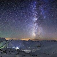 Антон Петрусь - Холодные звезды Кавказа