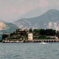 Isola Bella :: Михаил Новиков
