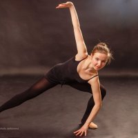 Балерина :: Люба Забелкина