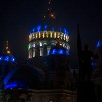 Вознесенский собор (Новочеркасск) :: Николай Филиппов