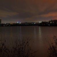 Ранним утром :: Denis Aksenov