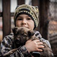 дети :: Андрей Афонасьев