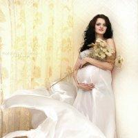 В очікуванні маленького чуда...* :: Наталя Кошева