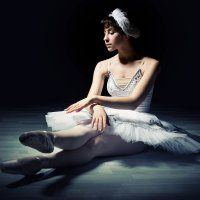 Немного о Балете* :: Дмитрий Кудрявцев