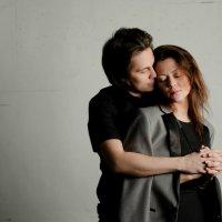Я люблю тебя... :: Анастасия Лебедовских