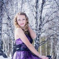 Анастасия :: Евгений   Photo - Lover   Хишов