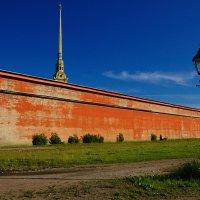 стена :: Василий Кувакина