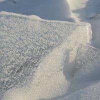 Байкальский лед :: Светлана Гриник