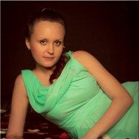 Владимир и Катерина :: Yulia Golub