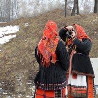 Фото на память :: Елена Ахромеева