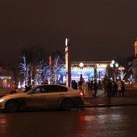 Рождественский вечер 2014 :: Владимир  Зотов
