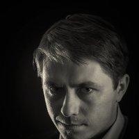 Автопортрет :: Денис Володарский