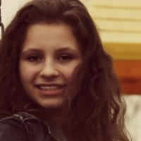 от улыбки станет всем светлей :: Veronika Lysenko