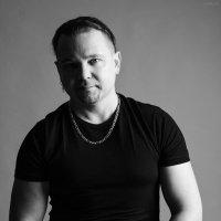 Bw man :: Сергей Саврасов