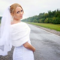 Невеста :: Юлия Клименко