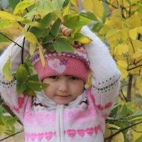 Осень!!! :: Олег Лассан