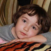Когда я вырасту?! :: Олег Лассан