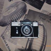 старый фотоаппарат :: Михаил Бирюков