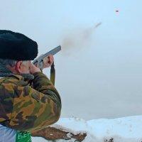 Ствол, дым, дробь, цель..... и мимо)))))))))))))))) :: Владимир Хиль