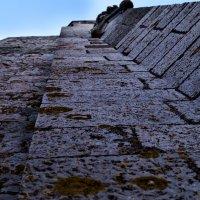 стены старого храма :: Alex