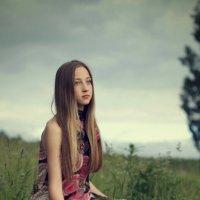 Ангелочек Ангелина :: Мария Россина (Гаврилова)