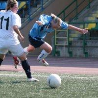 Женский футбол :: Вячеслав