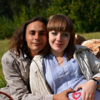 Happy Family :: Алена Зеленохат