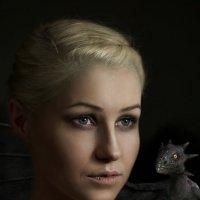 Daenerys )) :: Evgeniy Grishin