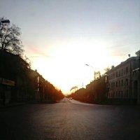 дорога :: МИХАИЛ КАТАРЖИН