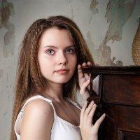 Портрет :: Алена Афанасьева