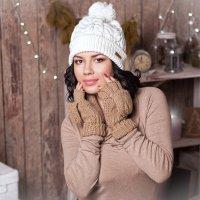 Зима :: Ольга Мелихова