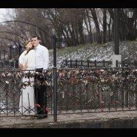 Ноябрьская свадьба :: Olga Markushina