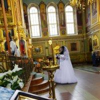 венчание :: виктор омельчук