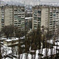 пара :: Геннадий Свистов