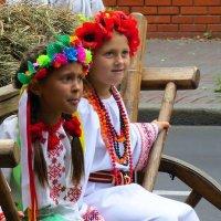 Украиночки :: Сергей Рубан