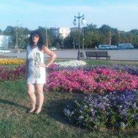 это я! :: Елена Болибок