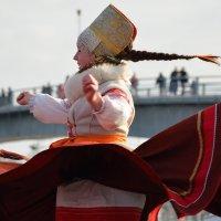Новгородский фольклор :: Константин Жирнов