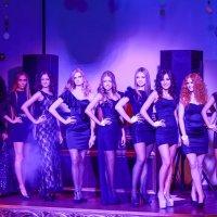 Конкурс красоты, конкурсантки :: Анастасия Вадова
