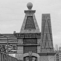 Новоандреевский мост :: Алексей Хреков