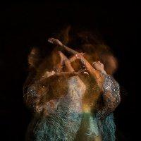 """Из серии """"Динамика танца и ... """" :: Vladimir Sagadeev"""