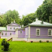 Музей-усадьба И.С. Тургенева :: Ольга Семенова