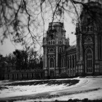 Москва :: Александр Дмитриев