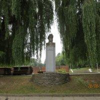 в парке :: Влад Ив