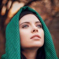 Ксения :: Мария Россина (Гаврилова)