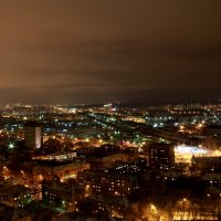 град Екатерины! :: Владимир Екатеринбургский