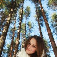 Почти весна :: Ксения Зименская