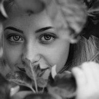 Моя взгляд - мой мир :: Иляна Назарова