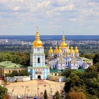 Киев.... :: Марина Назарова